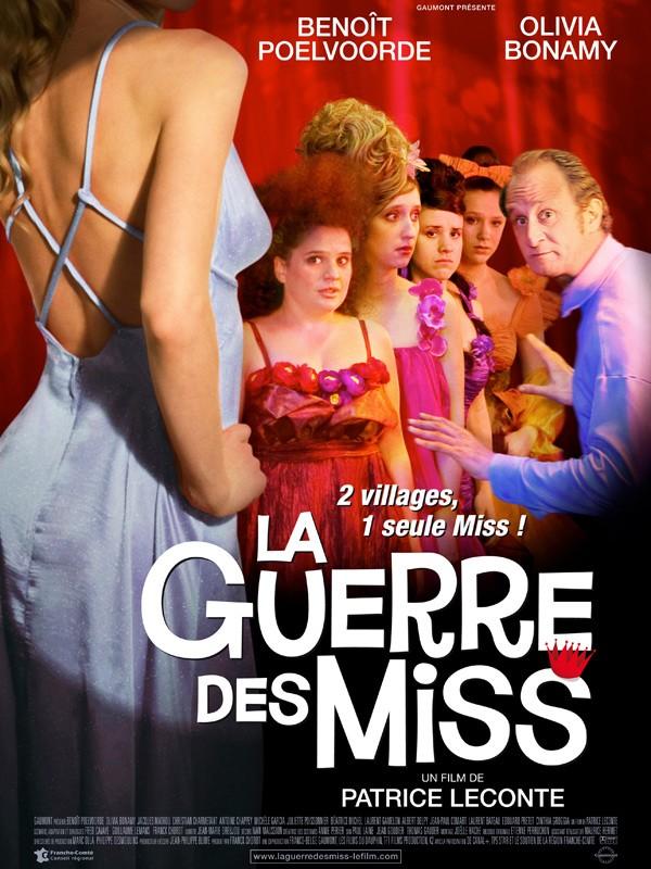 [UL] La Guerre des Miss [DVDRiP]