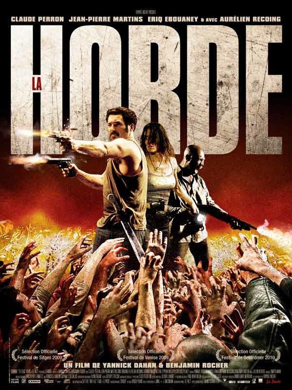 La Horde  | BDRiP | FRENCH | UL | DF | TU | RG