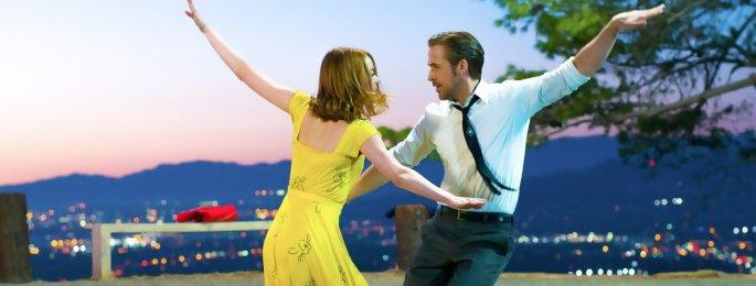La La Land : on a vibré avec Ryan Gosling et Emma Stone -critique