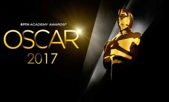 Oscars 2017 : toutes les nominations (La La Land, Premier Contact, Manchester...)