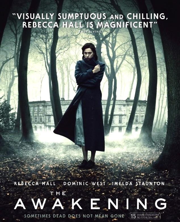 La Maison des Ombres [DVDRiP]
