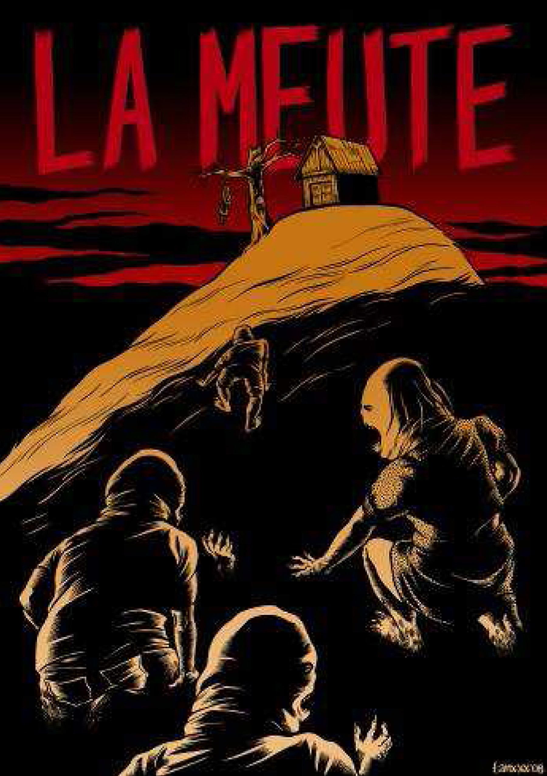 La Meute [BRRiP][FRENCH] [AC3]