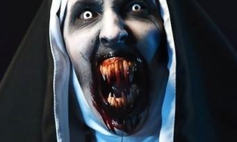 La Nonne : une histoire vraie ? Voici le vrai du faux du démon de The Conjuring