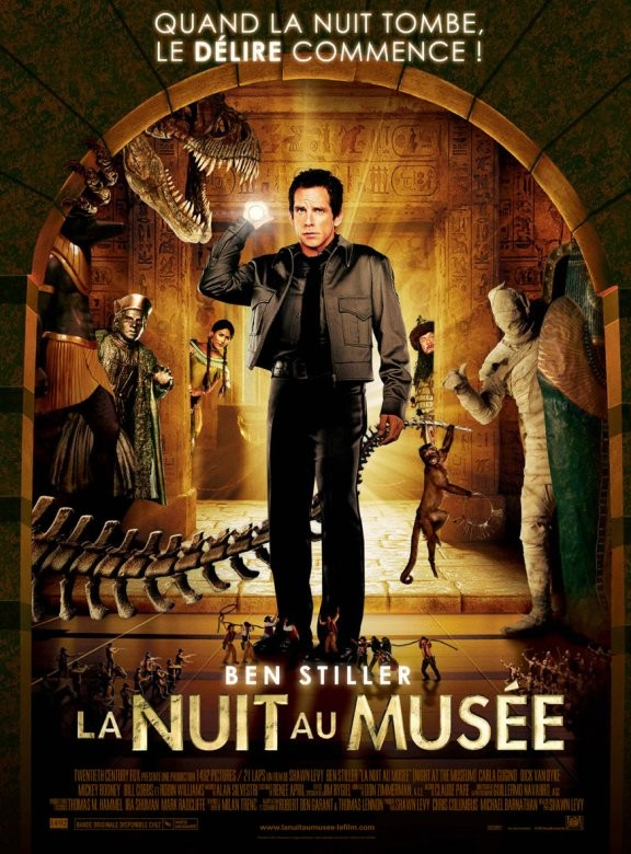 La.Nuit.Au.Musee.FRENCH.DVDRiP.XViD-HuSh [TB]