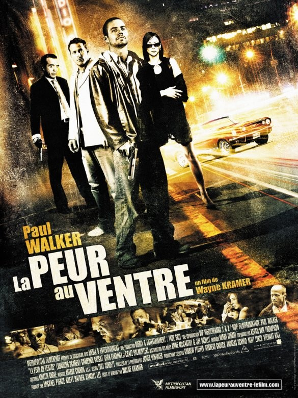 La Peur au ventre  [BRRIP-AC3] [TRUEFRENCH] [MULTI]