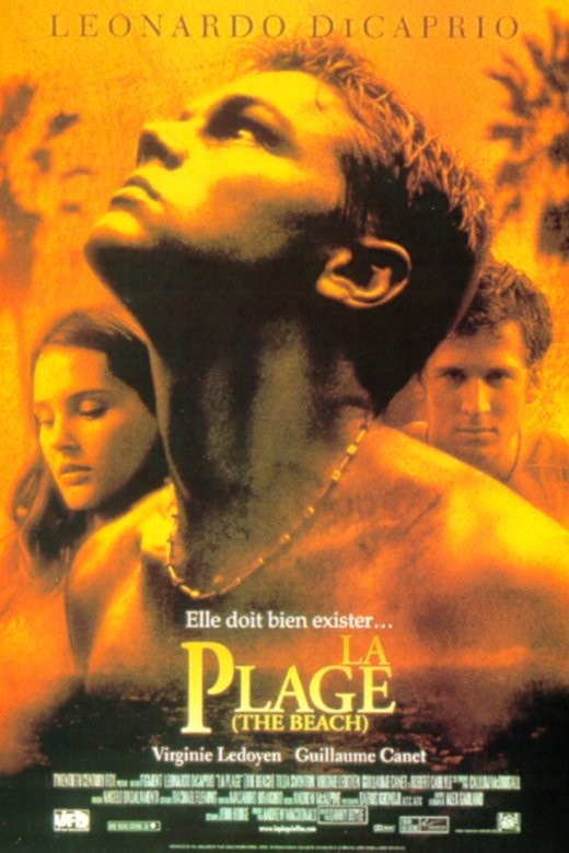 La Plage [DVDRiP][FRENCH] [MULTI]
