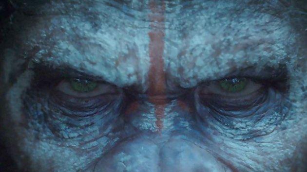 La planète des singes 3 : Suprématie