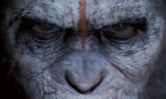 Dawn of the Planet of the Apes : découvrez le poster du film