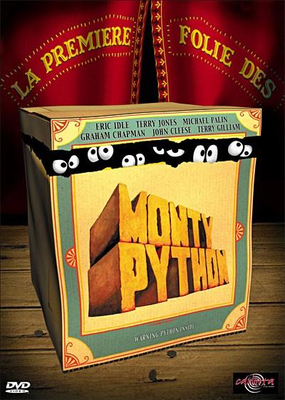 La.Premiere.Folie.Des.Monty.Python.FRENCH.DVDRiP.XViD.AC3-HuSh [TB]