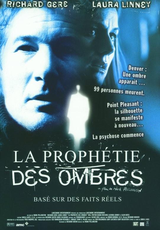 La Prophétie des Ombres  [DVDRiP l FRENCH][DF]