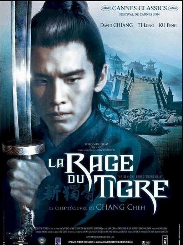 La Rage du Tigre [DVDRiP] [FRENCH] [MULTI]