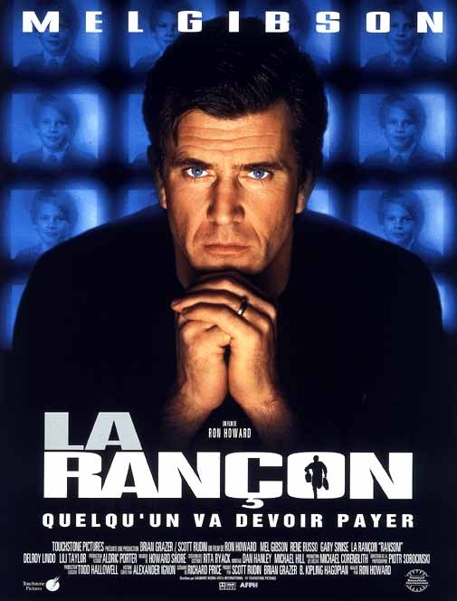 [MULTI] La Rançon [DVDRiP]
