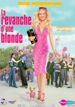 Image D Une Blonde la revanche d'une blonde