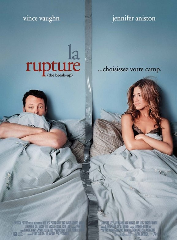 La Rupture [DVDRiP l FRENCH][DF]