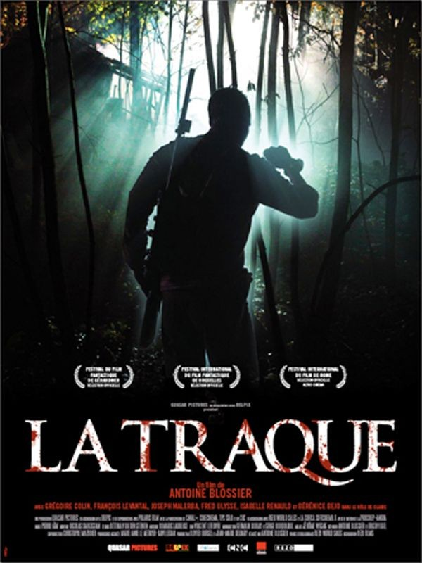 La Traque [AC3] [BRRiP] [FRENCH] [MULTI]