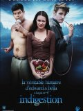 La vritable histoire d'Edward et Bella chapitre 4 - 1/2 : Indigestion