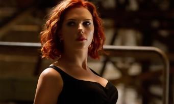 Le film Black Widow réalisé par Joss Whedon est-il en préparation ?