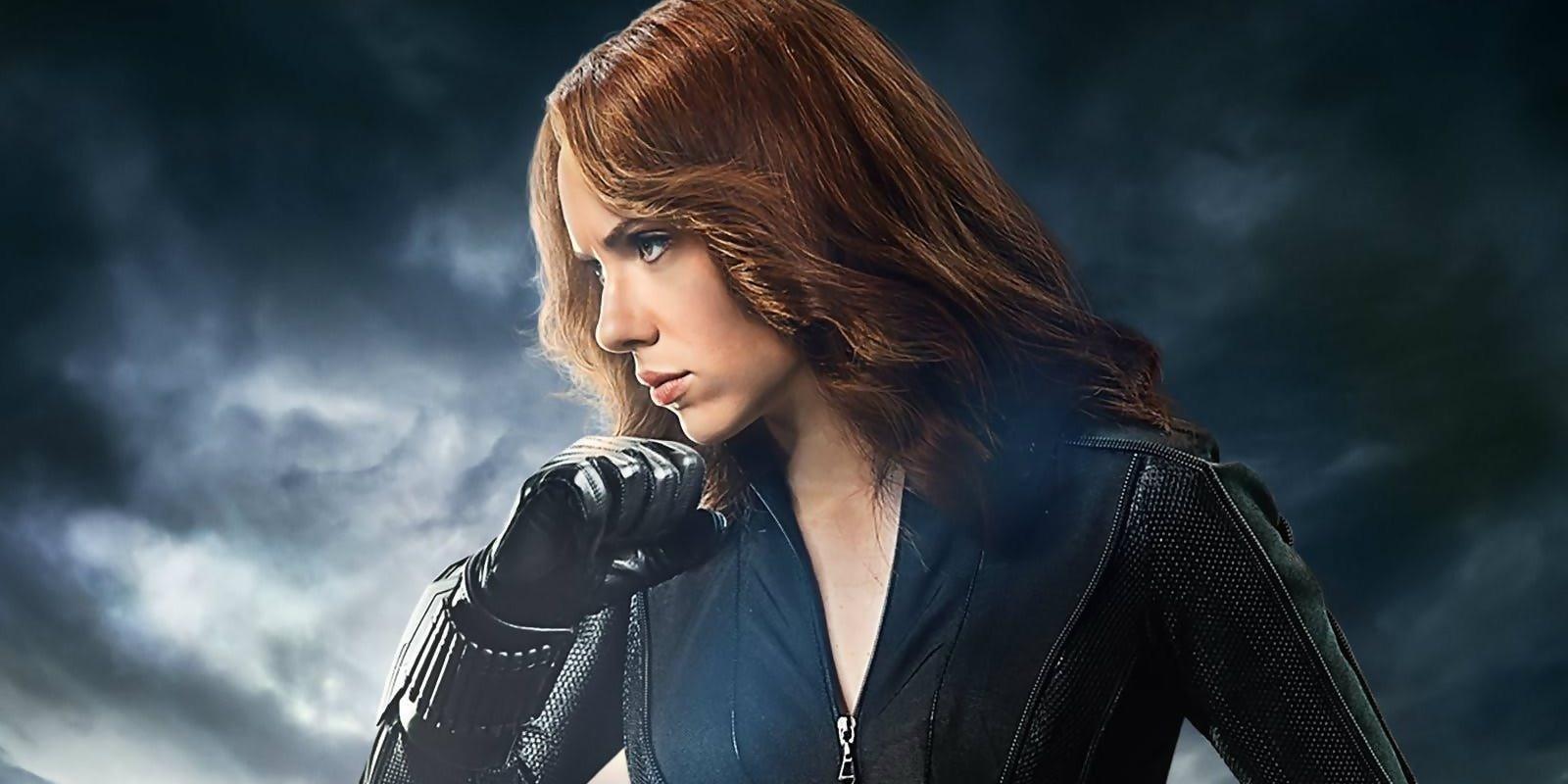 L'australienne Cate Shortland réalisera le film sur la super-héroine — Black Widow