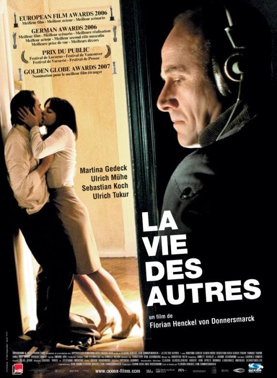 La Vie des Autres [DVDRiP] [FRENCH] [MULTI]