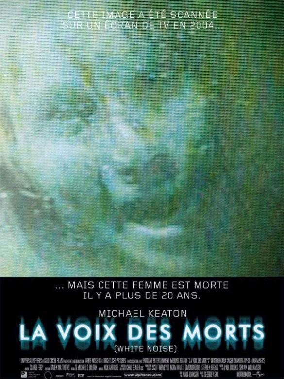 La Voix des Morts  [DVDRIP] [TRUEFRENCH] [TB]