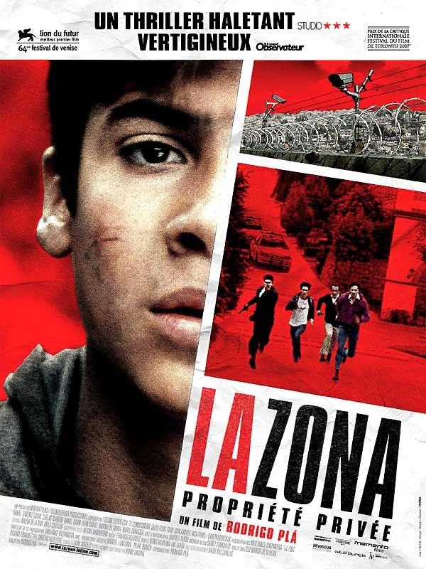 [MULTI] La Zona, propriété privée [DVDRiP FRENCH]