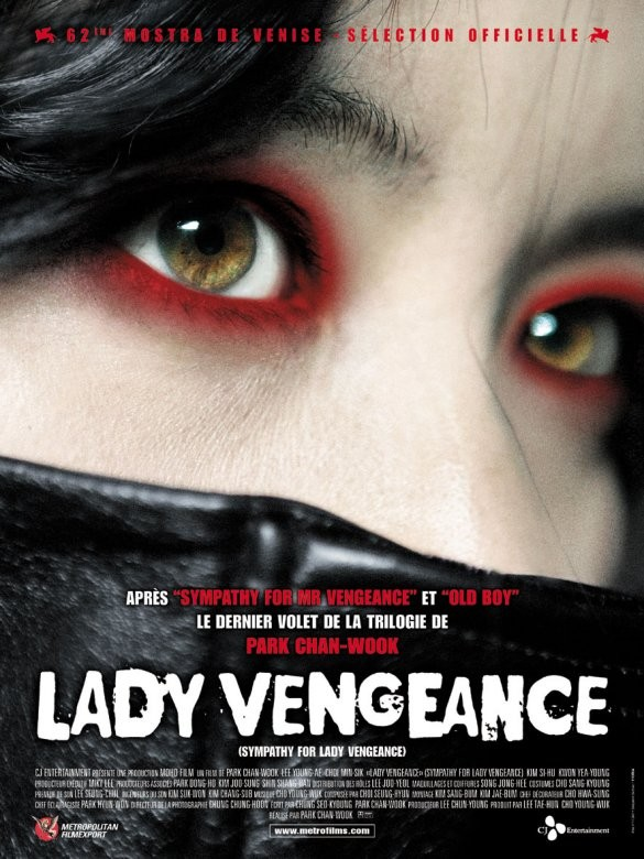 Lady Vengeance [DVDRiP] [FRENCH] [MULTI]
