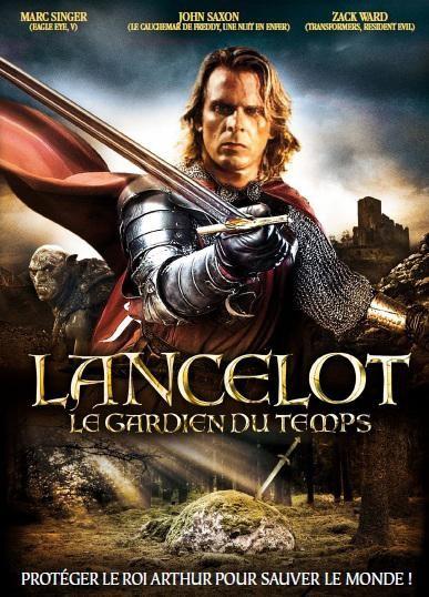 [DF] Lancelot et le Gardien du temple [DVDRiP] TRUEFRENCH