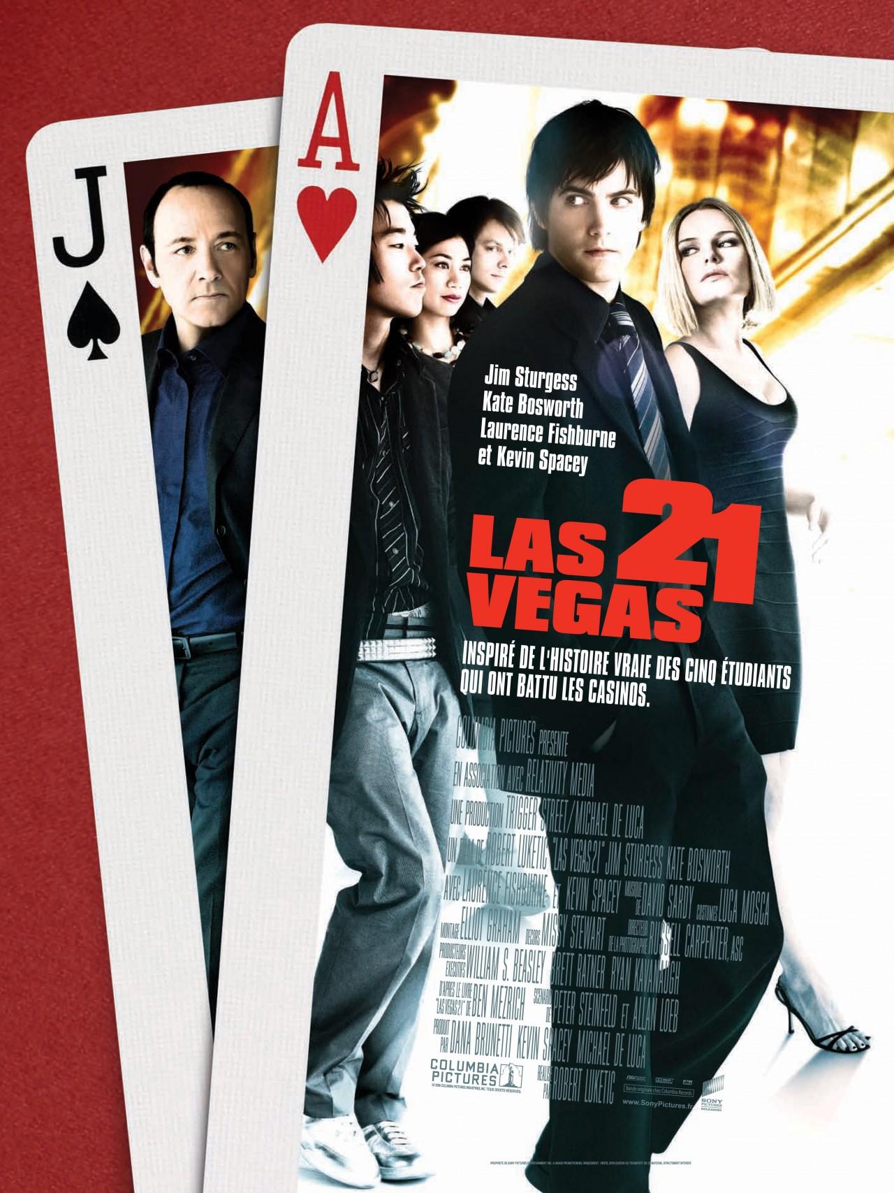Las Vegas 21 [FRENCH|DVDRiP|AC3]