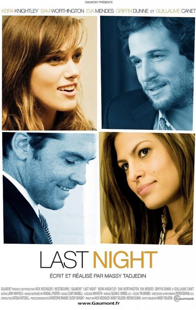 Last Night [AC3] [FRENCH] [BRRiP]