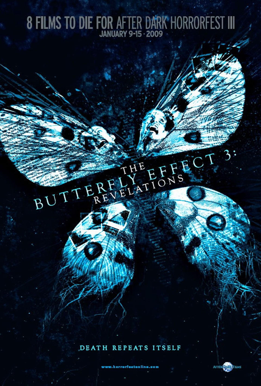 [DF] L'Effet Papillon 3 [DVDRiP]