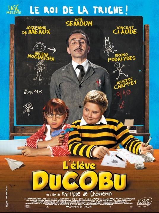 L'élève Ducobu [FRENCH|BRRip|AC3]