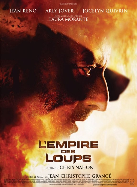L'Empire des loups [TRUEFRENCH] [DVDRIP] [MULTI]