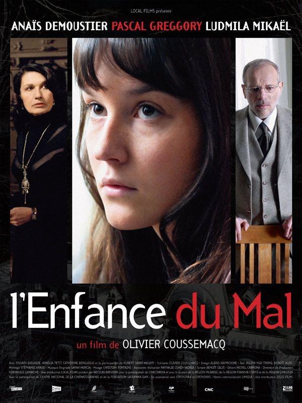 .: L'Enfance Du Mal [DVDRIP] [FRENCH] DF :.
