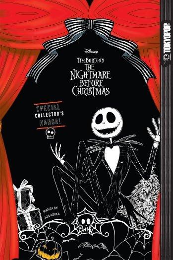L étrange Noël de monsieur Jack (3D)
