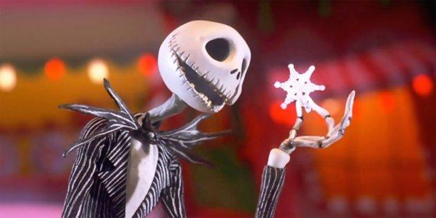 L Etrange Noël de Monsieur Jack