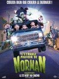 L'Etrange pouvoir de Norman