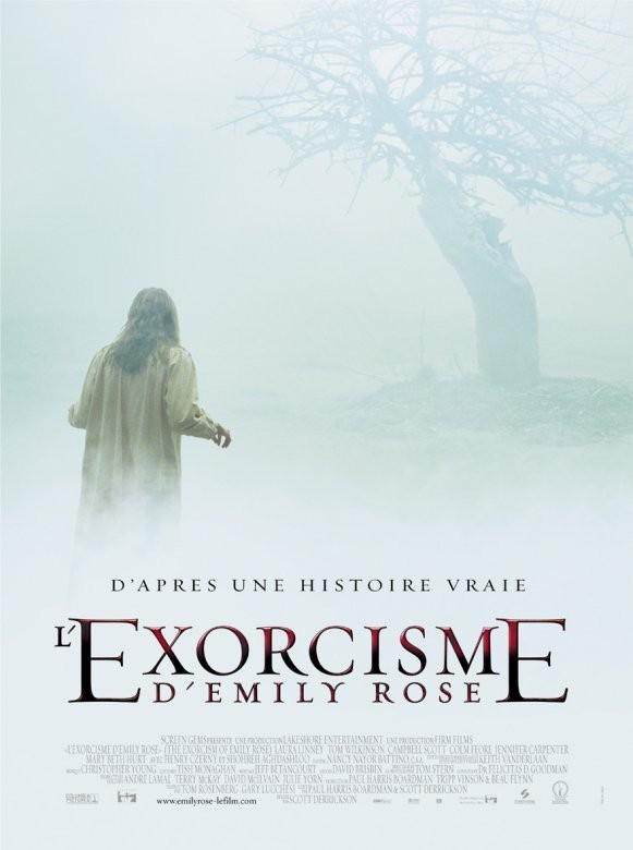L'Exorcisme d'Emily Rose [FRENCH|BVDRip|AC3]