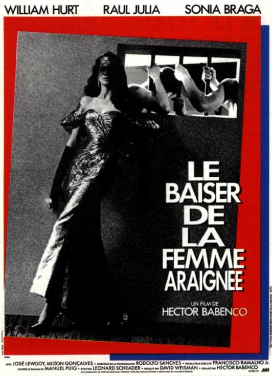 [MULTI] Le Baiser De La Femme Araigne [FRENCH][DVDRIP]