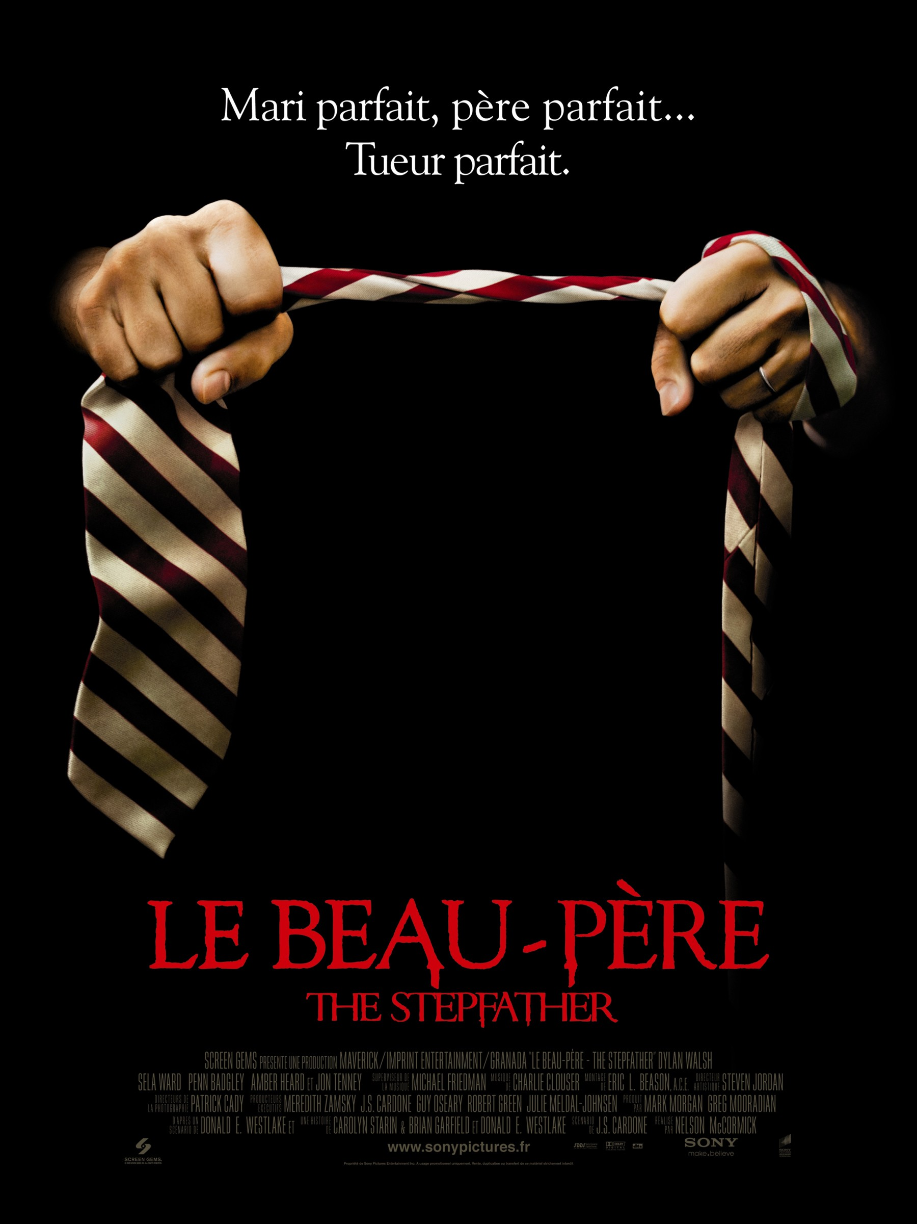 Le Beau père | FRENCH MP4| DVDRiP | MULTI