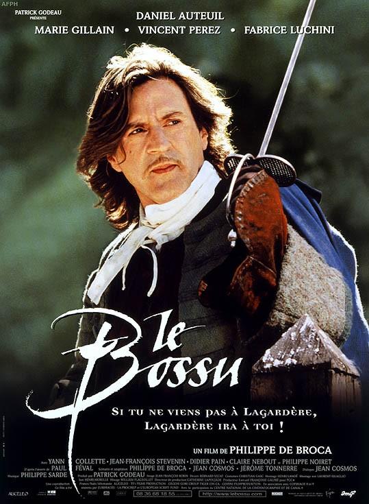 [MULTI] Le Bossu [DVDRiP]
