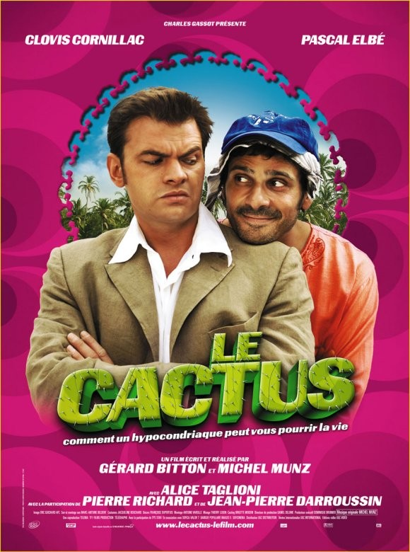 Le Cactus [DVDRiP] [FRENCH] [MULTI]