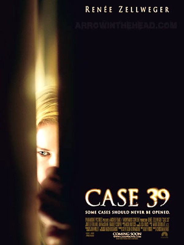 Le Cas 39 [DVDRiP] [FRENCH] [MULTI]