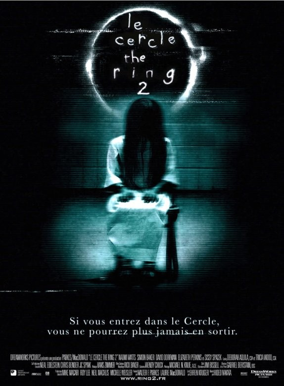 [MULTI] Le Cercle - The Ring 1 Et 2 [DVDRiP - AC3 - TRUEFRENCH]