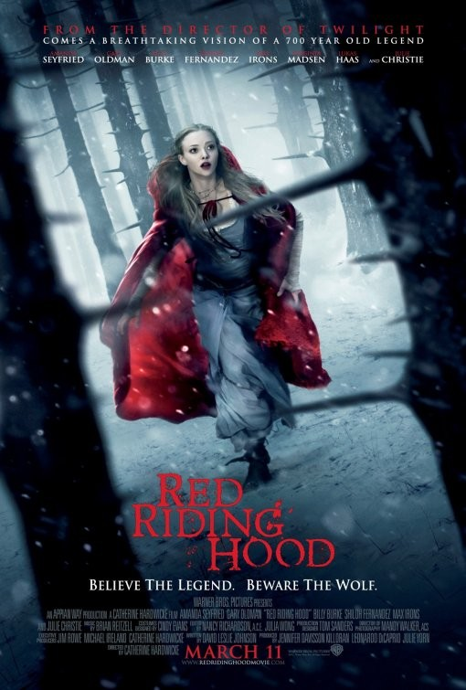 Le Chaperon rouge [DVDRiP] [TRUEFRENCH] [MULTI]