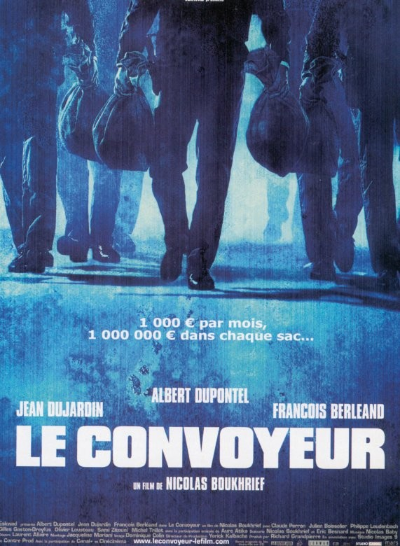 Le Convoyeur [FRENCH] Multi