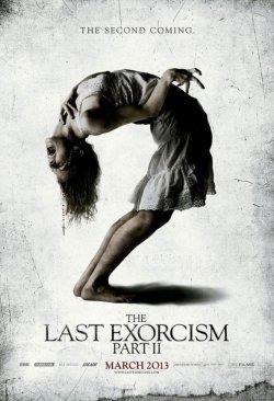 [MULTI] Le Dernier Exorcisme 2 [DVDRiP]