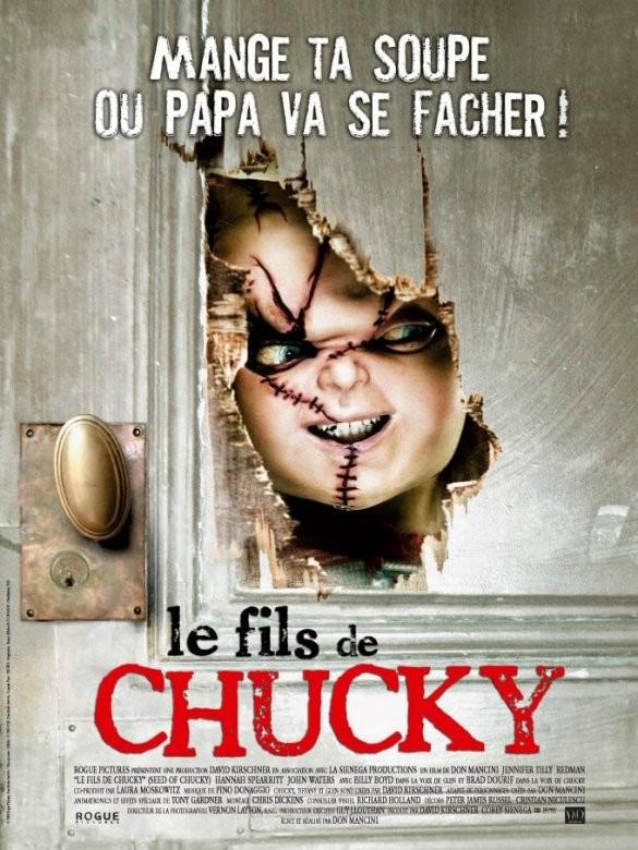 [RG] Le Fils de Chucky [FRENCH][DVDRIP]