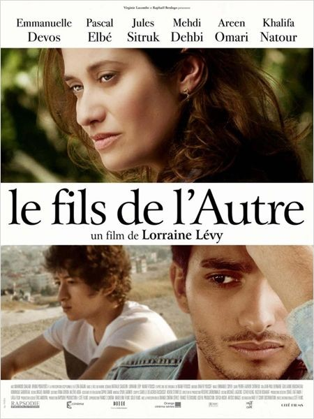 [MULTI] Le fils de l'autre [BDRiP FRENCH AC3]
