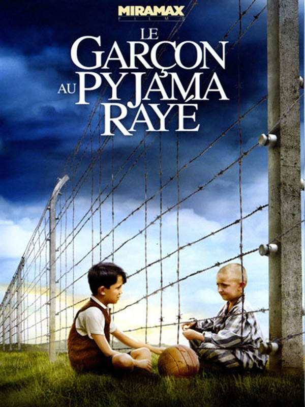 Le Garçon au Pyjama Rayé [BRRIP-AC3] [FRENCH] [MULTI]