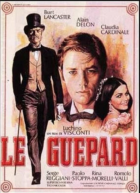Le.Guepard.FRENCH.DVDRiP.XViD-HuSh [TB]